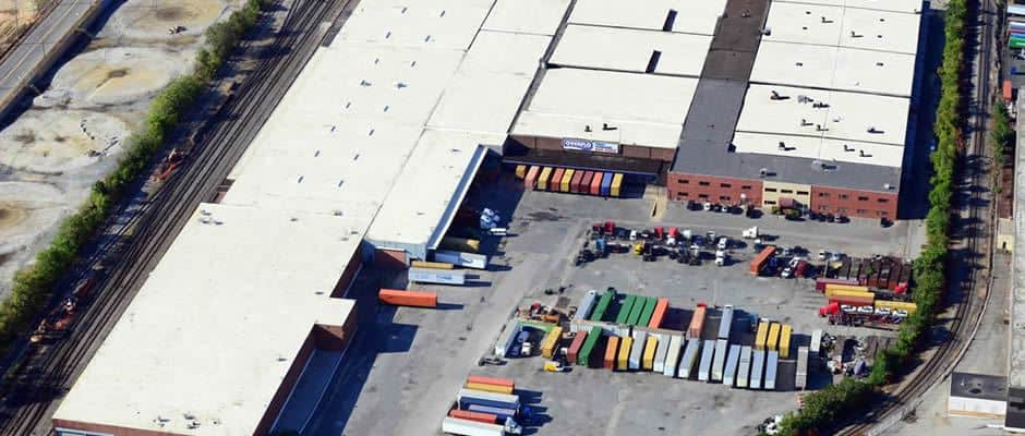 Warehouse Baltimore