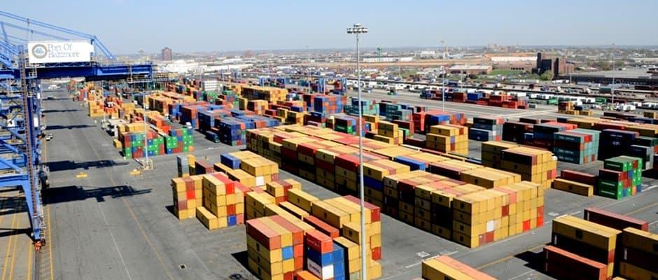 Overflo Warehouse & Distribution